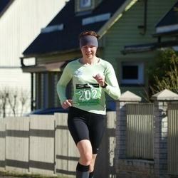 Parkmetsa jooks - Anna Kulešova (202)