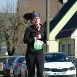 Parkmetsa jooks - Aet Kruusimägi (50)