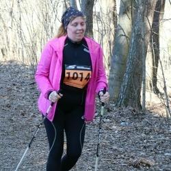 Parkmetsa jooks - Annely Põldaru (1014)