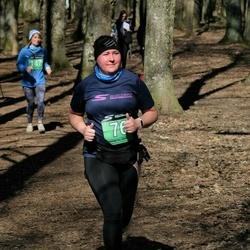 Parkmetsa jooks - Agnes Pärnamägi (76)
