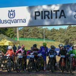 Husqvarna Eesti Olümpiakrossi karikasari I etapp