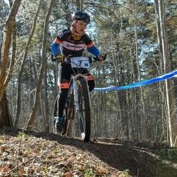 Husqvarna Eesti Olümpiakrossi karikasari I etapp - Ruben Käärst (7)