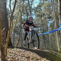 Husqvarna Eesti Olümpiakrossi karikasari I etapp - Andreas Vilbaste (6)