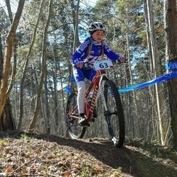 Husqvarna Eesti Olümpiakrossi karikasari I etapp - Loore Lemloch (63)