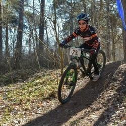 Husqvarna Eesti Olümpiakrossi karikasari I etapp - Georg Salupuu (73)