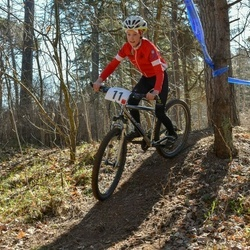 Husqvarna Eesti Olümpiakrossi karikasari I etapp - Karmen Valmsen (11)