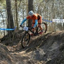 Husqvarna Eesti Olümpiakrossi karikasari I etapp - Virgo Mitt (67)
