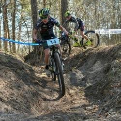 Husqvarna Eesti Olümpiakrossi karikasari I etapp - Matthias Mõttus (14)