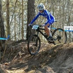 Husqvarna Eesti Olümpiakrossi karikasari I etapp - Maria Treier (23)