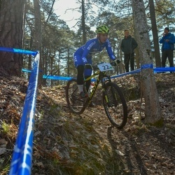 Husqvarna Eesti Olümpiakrossi karikasari I etapp - Karolin Surva (22)