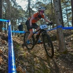 Husqvarna Eesti Olümpiakrossi karikasari I etapp - Viljami Jalonen (64)