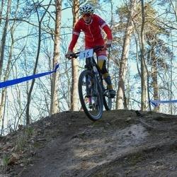 Husqvarna Eesti Olümpiakrossi karikasari I etapp - Henri Valmsen (15)