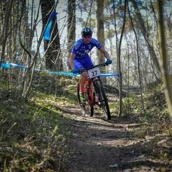 Husqvarna Eesti Olümpiakrossi karikasari I etapp - Romet Pajur (27)