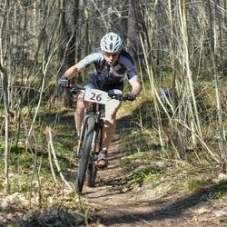Husqvarna Eesti Olümpiakrossi karikasari I etapp - Johann Mattias Puuorg (26)