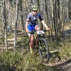 Husqvarna Eesti Olümpiakrossi karikasari I etapp - Martin Krusemann (29)