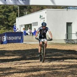 Husqvarna Eesti Olümpiakrossi karikasari I etapp - Henry Grünberg (86)