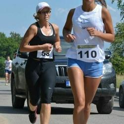 Holstre-Paistu jooks - Annika Artla (58), Šerelin Zverev (110)