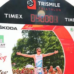TriSmile111 - Aleksey Skornyakov (345)