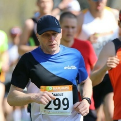 90. Suurjooks ümber Viljandi järve - Jaanus Roosileht (299)