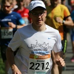 90. Suurjooks ümber Viljandi järve - Kermo Teral (2212)