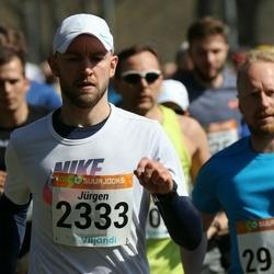 90. Suurjooks ümber Viljandi järve - Jürgen Raag (2333)