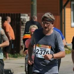 90. Suurjooks ümber Viljandi järve - Armand Karjatse (2376)