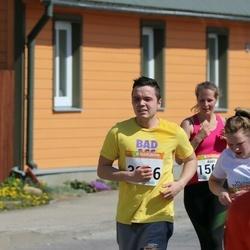 90. Suurjooks ümber Viljandi järve - Bruno-Roger Butov (3086)