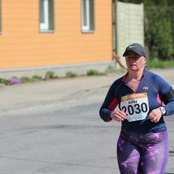 90. Suurjooks ümber Viljandi järve - Arlika Miiter (2030)
