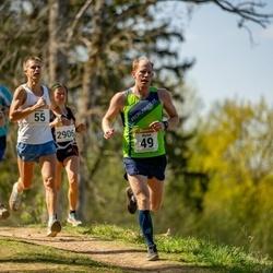 90. Suurjooks ümber Viljandi järve - Martin Adusoo (49)
