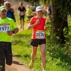 90. Suurjooks ümber Viljandi järve - Annika Vaiksaar (2576)