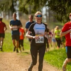 90. Suurjooks ümber Viljandi järve - Annika Veimer (3040)