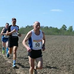 90. Suurjooks ümber Viljandi järve - Ago Veilberg (50)