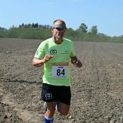 90. Suurjooks ümber Viljandi järve - Andre Kaaver (84)