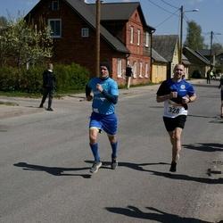 90. Suurjooks ümber Viljandi järve - Agris Linnaste (328)
