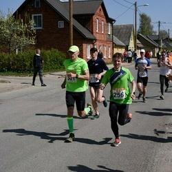 90. Suurjooks ümber Viljandi järve - Endre Varik (256)