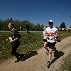 90. Suurjooks ümber Viljandi järve - Ainar Ojasaar (3041)