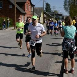 90. Suurjooks ümber Viljandi järve - Anders Eensalu (364)