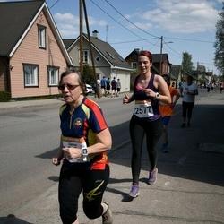 90. Suurjooks ümber Viljandi järve - Anna Semenas (2577)
