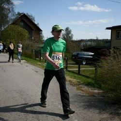 90. Suurjooks ümber Viljandi järve - Anders Kivitar (5163)