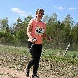90. Suurjooks ümber Viljandi järve - Annika Rull (5337)