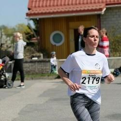 90. Suurjooks ümber Viljandi järve - Annely Maks (2179)