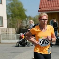 90. Suurjooks ümber Viljandi järve - Annika Artla (963)