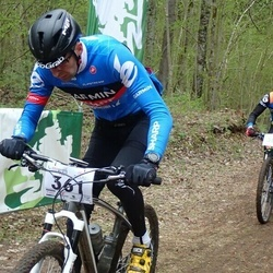 19. Mulgi Rattamaraton - Andre Kobak (361)