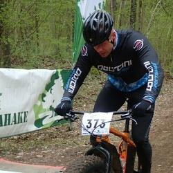 19. Mulgi Rattamaraton - Andre Kütt (373)