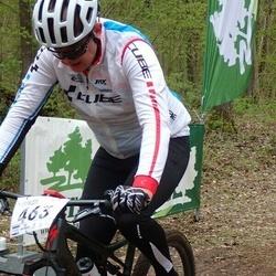 19. Mulgi Rattamaraton - Arseny Vasilev (463)