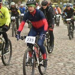 19. Mulgi Rattamaraton - Lauri Kiivit (223)