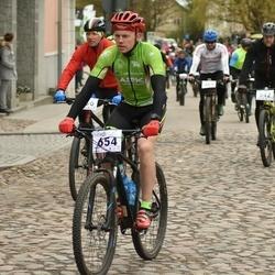 19. Mulgi Rattamaraton - Vahur Luik (654)