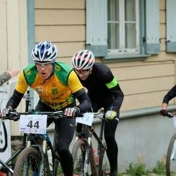19. Mulgi Rattamaraton - Rain Kuresoo (44), Aleksei Kušnir (612)