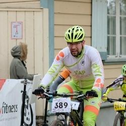 19. Mulgi Rattamaraton - Priit Saksniit (389), Carl Peeter Dooner (2026)