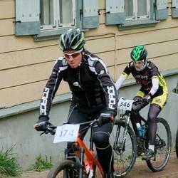 19. Mulgi Rattamaraton - Gert Klaaser (328), Adeele Arnek (346), Heikki Lillemäe (474)